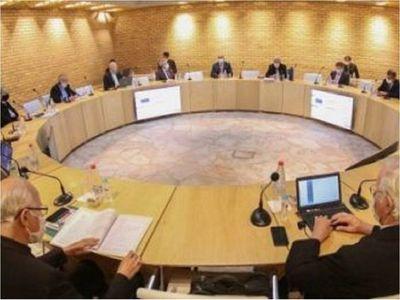 Obispos se pronuncian sobre renegociación de Anexo C del Tratado de Itaipú