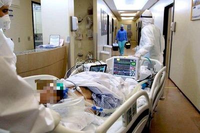 Advierten desde el INERAM que este es el peor momento de la pandemia