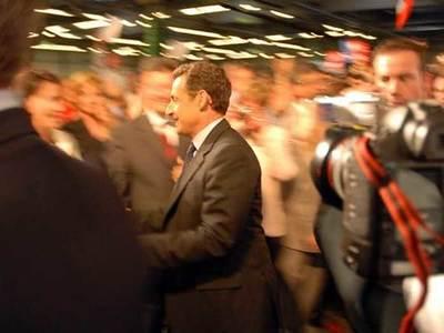 Condenado Sarkozy por corrupción y tráfico de influencias