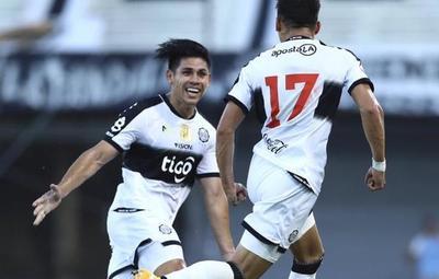 """Saúl Salcedo: """"El momento más difícil del partido para nosotros fue en el segundo tiempo"""""""