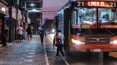 Cetrapam desmiente denuncias de reguladas de buses