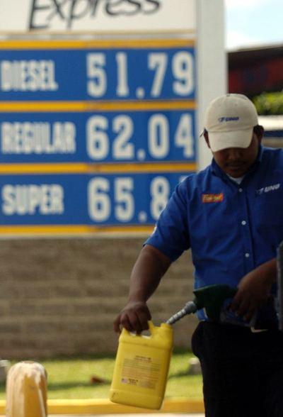 La factura petrolera de Honduras bajó un 37,7 % en 2020 por la covid-19