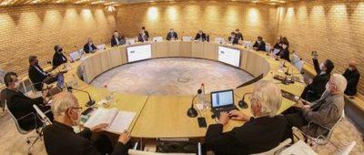 Obispos lanzaron orientaciones sobre renegociación del Anexo C
