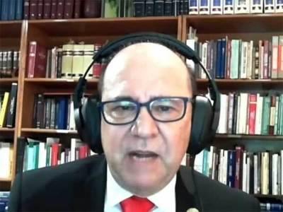 Corte IDH: Ríos Ávalos relató cómo su carrera profesional fue truncada