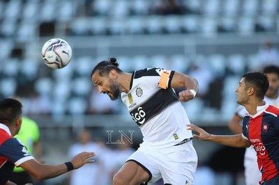 Roque, sobre Cerro: 'Aplaudimos también el buen juego que ellos tienen'