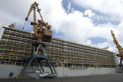 Las exportaciones uruguayas de bienes suben un 20 % en el primer bimestre de 2021