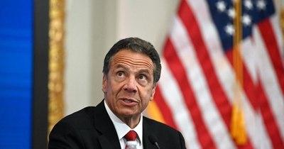 La Nación / Gobernador de Nueva York habilita investigar denuncias de acoso sexual en su contra