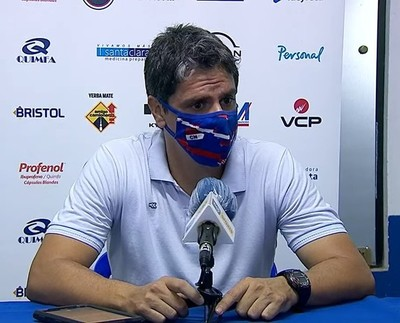 Rodrigo López considera justo el resultado