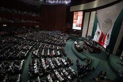 La auditoría pública mexicana sobre el gasto federal divide a los partidos