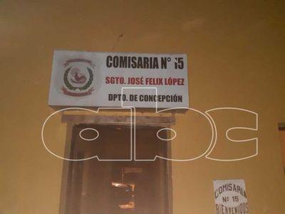 Un policía fallecido en ataque a comisaría en Puentesiño