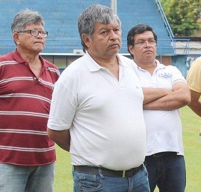 """Crónica / """"Muchos jugadores de Primera se ofrecen para jugar en Intermedia"""""""