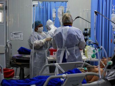 Tras internación prolongada  en UTI, se requieren  meses de recuperación