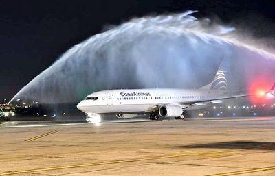 Aerolíneas vuelven a cancelar vuelos ante la falta de pasajeros