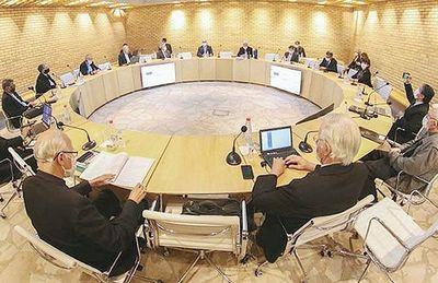 Anexo C: corrupción debilita necesaria credibilidad, advierten los obispos