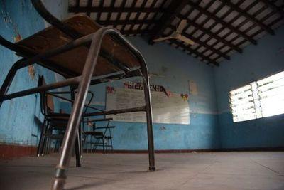 Docentes presentan amparo constitucional contra inicio de clases presenciales