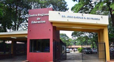 790 escuelas y colegios de Alto Paraná reabren puertas hoy, en modo Covid