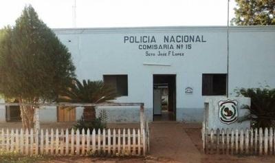 Un policía falleció y otro quedó herido en ataque a comisaría de Puentesiño