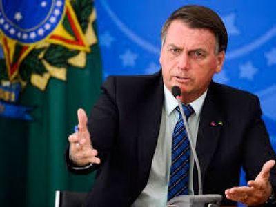 Exigen a Bolsonaro un toque de queda para evitar el colapso de la red hospitalaria