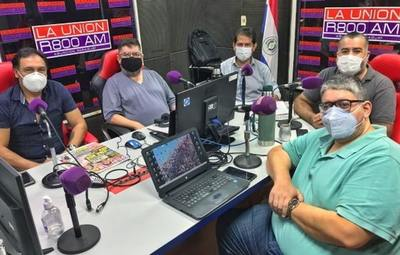 Carlos Báez retorna a la radio