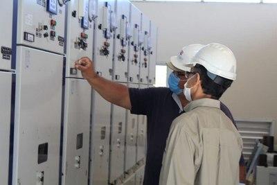 ANDE recibirá USD 203 millones para mejorar el sistema
