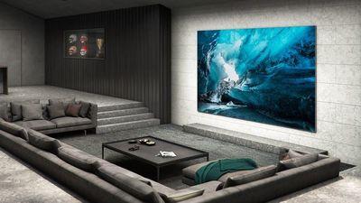 Samsung, la fabricante N°1 mundial de televisores