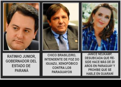 LOCKDOWN CONTRA EL COMERCIO ESTEÑO POR RATINHO Y CHICO