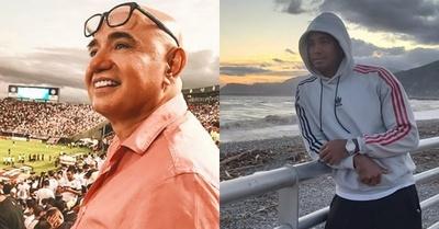 Pedro Camacho y Domingo Coronel hablaron sobre su relación con Dios
