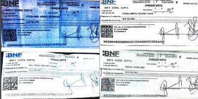 Becados de la Gobernación no cobran desde el 2016. Deuda por beneficiado suma más de 12 millones