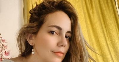 ¡IMPACTANTE! Clara Franco como nunca antes la viste