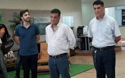Juan Manuel Ayala Acevedo: compromiso con la memoria de Robert y con el departamento