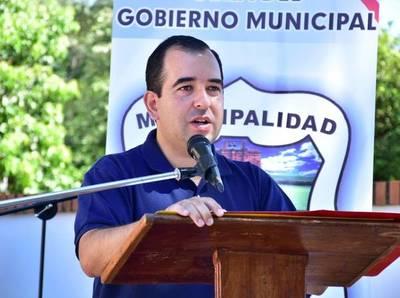 Gestión de Arnaldo Valdez tiene una aprobación del 82% de la población roseña según encuestadora