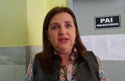 Ministra anuncia que van a fiscalizará empresa que prohíbe hablar en guaraní