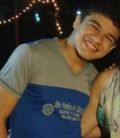 Hallan el cuerpo sin vida del adolescente desaparecido en Limpio