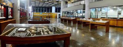 Un recorrido de pura historia por el Museo de numismática y joyas del Paraguay