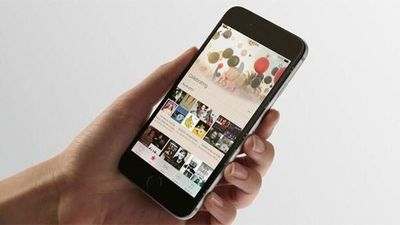 Mercado mundial de teléfonos inteligentes con crecimiento positivo