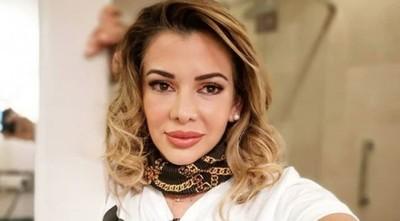 """Esposa de senador aconseja automedicación contra covid y recibe """"palos"""" en las redes"""