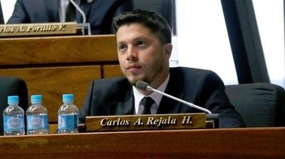 Diputado pide que revisión del Anexo C sea transparente, participativo y sin secretos al pueblo