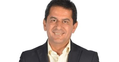 """Carlos Báez """"El Gallo"""" vuelve con un gran enfoque"""