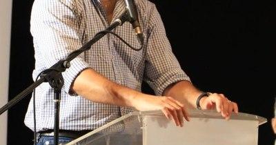 """La Nación / La """"teoría del shock"""" de Mario Abdo, a casi de un año de la cuarentena total"""