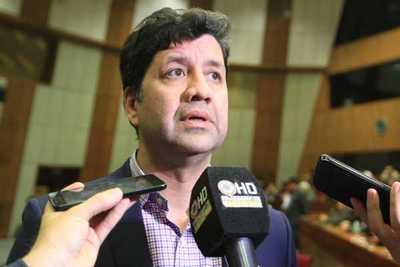 Desfasaje tecnológico: nuevo viceministro admite que urge auditoría en Mitic