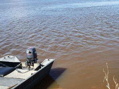 Hallan ahogado en Chaco'i a un adolescente que estaba desaparecido