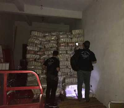 Comerciante recibe condena por contrabando de azúcar