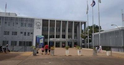 La Nación / En solo 4 días, Alto Paraná sumó 503 casos de COVID-19