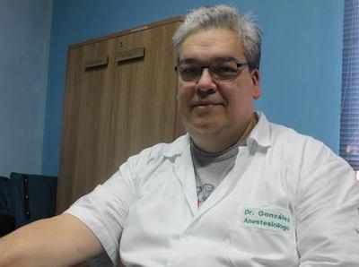 """Director del Ineram pone cargo a disposición. Afirma que llegó a su """"límite"""" por falta de insumos y medicamentos"""