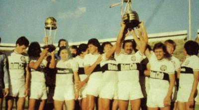 41 años del título mundial del Decano