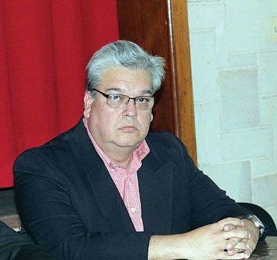 Director del Ineram pone a disposición su cargo por la falta de medicamentos