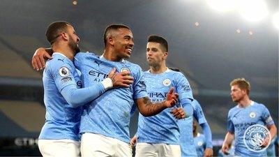 Nadie lo para: Wolverhampton, otra víctima del Manchester City arrollador