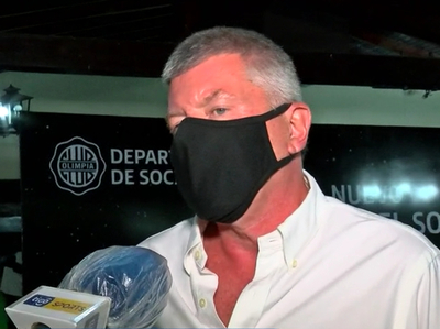"""Miguel Brunotte: """"En una hora hice más escuelita que en los últimos meses de presidencia"""""""