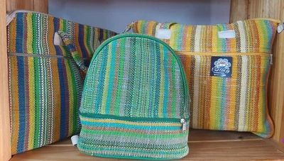 Cost Art Py: la empresa que reúne lo mejor de la artesanía paraguaya quiere llegar al extranjero