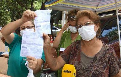 Por falta de fármacos, director del Ineram puso su cargo a disposición